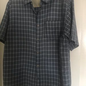 THE NORTH FACE A5 series , men's shirt , size L